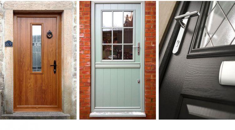 Composite Doors Cumbria Windoworks